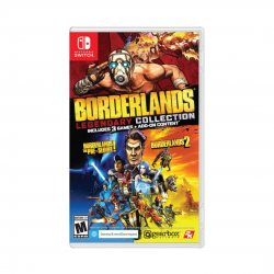 PRE ORDER (Switch)...
