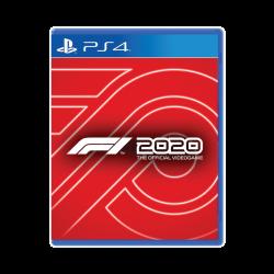 PRE ORDER (PS4) F1 2020 (R2...