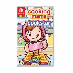 (Switch) Cooking Mama:...