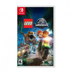 (Switch) LEGO Jurassic...