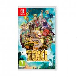 (Switch) Toki (EU/ENG)