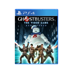 (PS4) Ghostbusters: The...