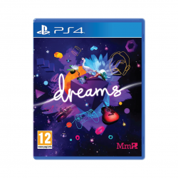 (PS4) Dreams Universe...