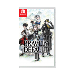 (Switch) Bravely Default 2...