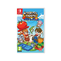 (Switch) Harvest Moon: Mad...