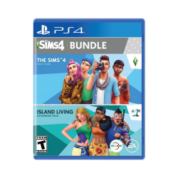 (PS4) The Sims 4 + Island...