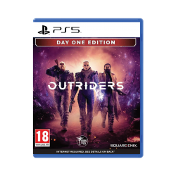 PRE ORDER (PS5) Outriders...