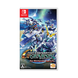 (SWITCH) SD Gundam G...