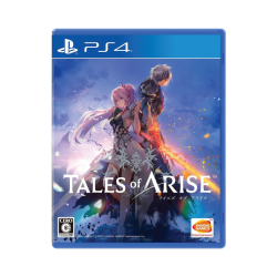 (PS4) Tales Of Arise (R3 ENG)