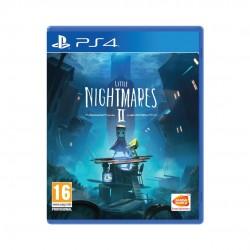 (PS4) Little Nightmare 2...