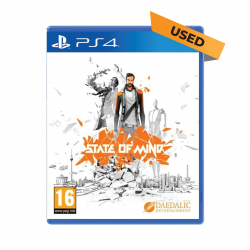 (PS4) State Of Mind (ENG) -...