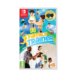 (Switch) Family Trainer (AS...