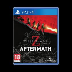 (PS4) World War Z Aftermath...