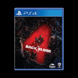 (PS4) Back 4 Blood (R3...