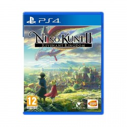 (PS4) Ni no Kuni™ II: Revenant Kingdom (R3/ENG)