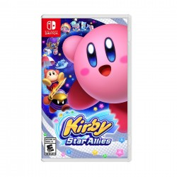 (Switch) Kirby Star Allies (US/ENG)