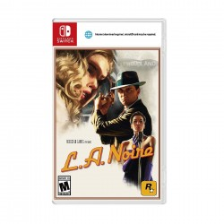 (Switch) L.A. Noire (US/ENG)