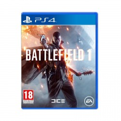 (PS4) Battlefield™ 1 (RALL/ENG)