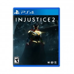 (PS4) Injustice 2 (R2/ENG)