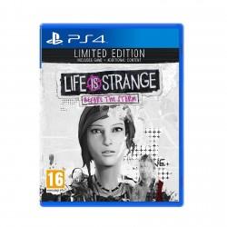 (PS4) Life is Strange:...