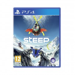 (PS4) Steep (R3/ENG/CHN)
