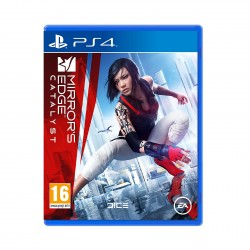(PS4) Mirror's Edge:...