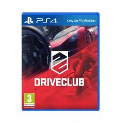 (PS4) DriveClub (R3/ENG/CHN)