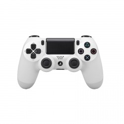 DualShock® 4 Wireless Controller V2 (White)