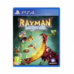 (PS4) Rayman Legends (R2/ENG)