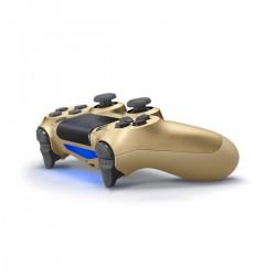 DualShock® 4 Wireless Controller V2 (Gold)